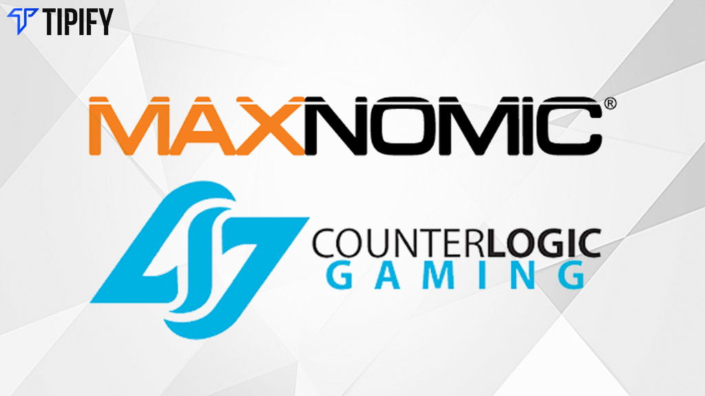 Counter Logic Adds Maxnomic As Gaming Chair Sponsor - Tipify