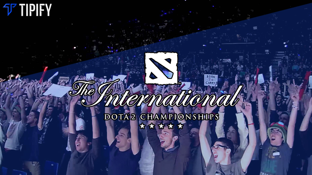 Interactive Features & Events For TI8 Fans - Tipify