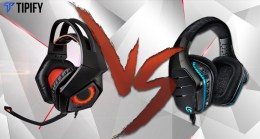 Tech Review Tuesday: Asus ROG Strix Wireless vs Logitech G633 Artemis Spectrum
