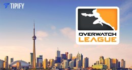 Blizzard Adds Toronto, Canada To The Overwatch League 2019