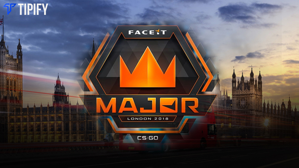 3 Teams Advancing To FACEIT Major Quarterfinals - Tipify