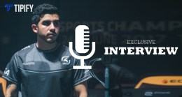 "Exclusive Interview: MIBR's Marcelo ""Coldzera"" David"