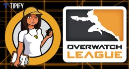 Avalla Joins The Overwatch League As First Female Coach