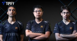 Fnatic Releases 3 Players After An Upsetting TI8 Performance