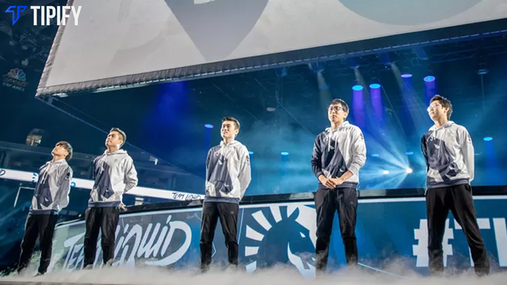 Team Liquid Claims NALCS Title Twice In A Row - Tipify