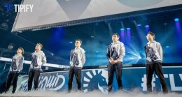 Team Liquid Claims NA LCS Title Twice In A Row