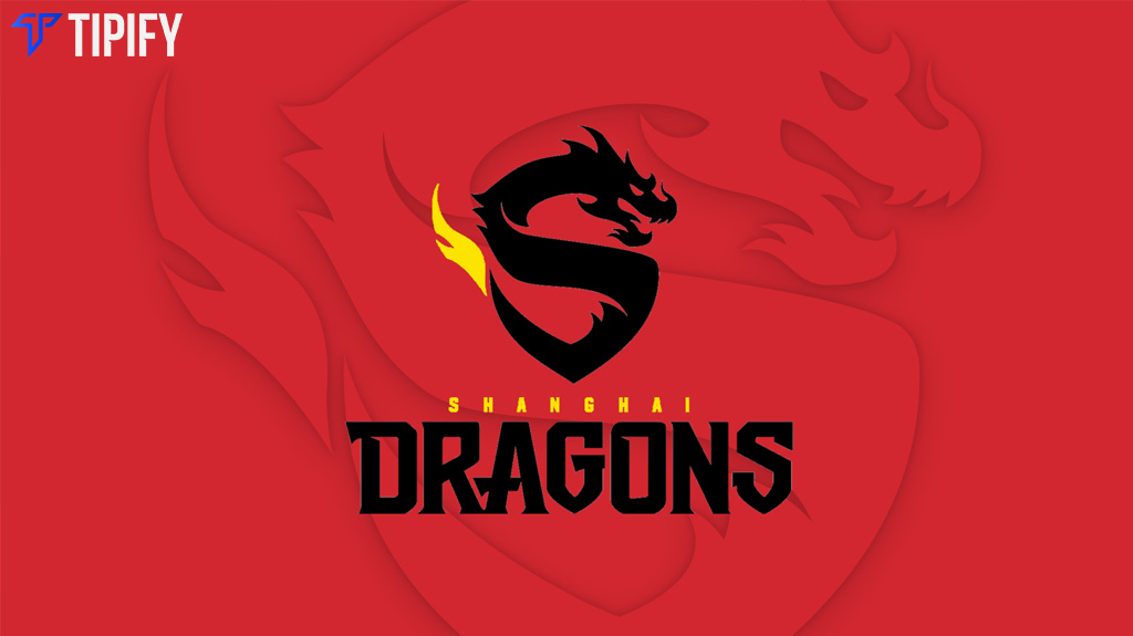 To OWL's Season 2: Shanghai Dragons Introduces New Roster - Tipify
