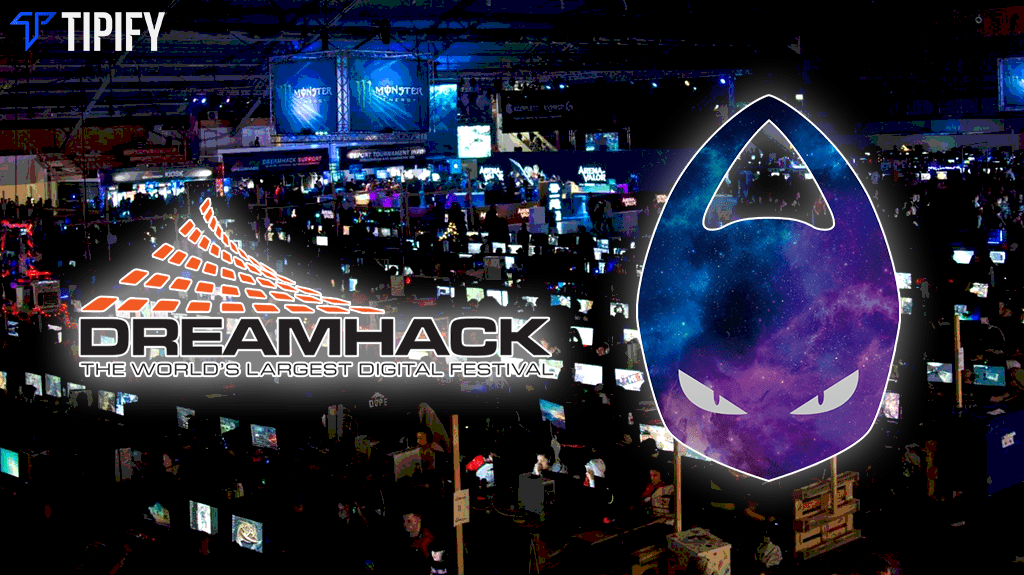 X6tence Galaxy Wins DreamHack Winter Qualifier - Tipify
