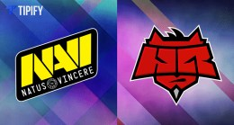 HellRaisers Joins Natus Vincere For WESG 2018 Qualifier