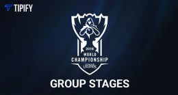 LoL World Championship 2018 Group B Recap