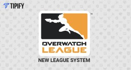 Overwatch League Season 2: Format Changes