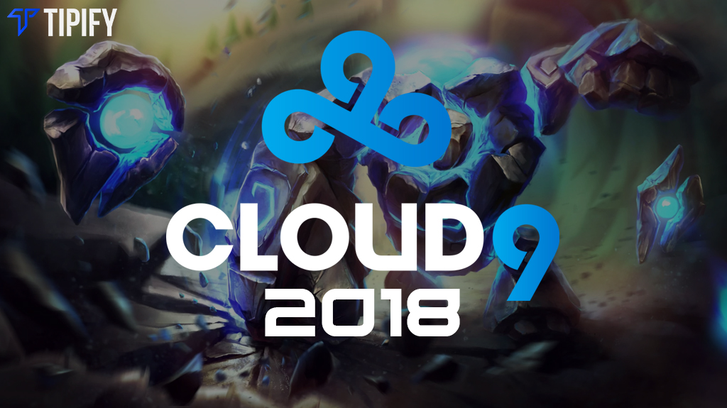 Cloud9 Signs Blue Buff As An Official Member - Tipify