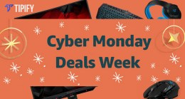 Big Deals, Big Savings At Amazon's Cyber Monday Deals PART 2