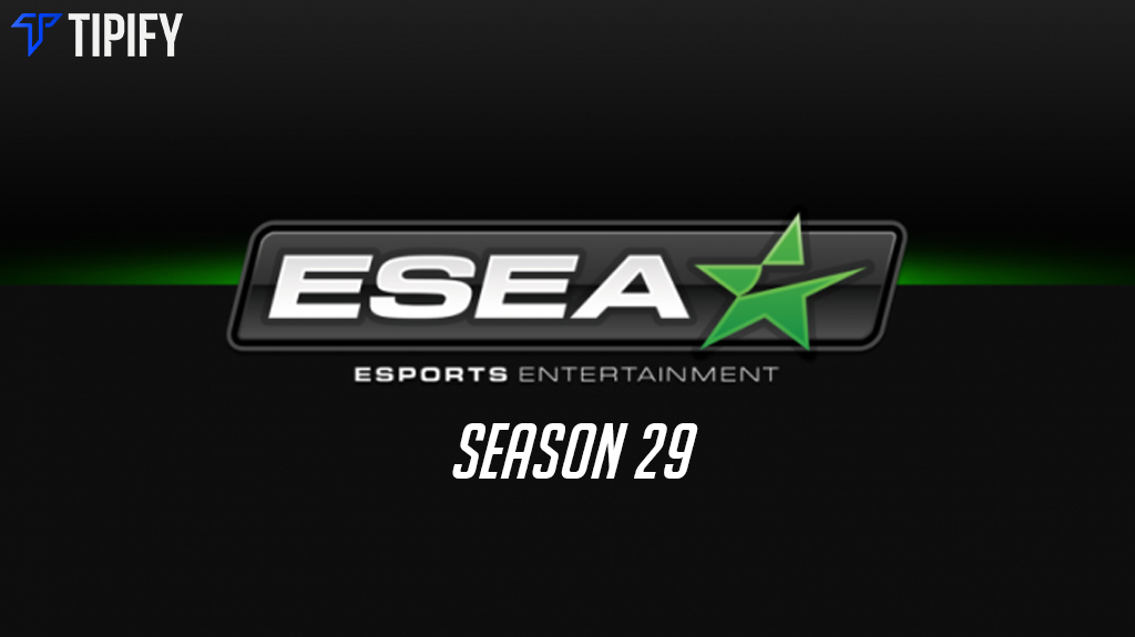 ESEA Global Challenge 29: Teams, Schedule, Format - Tipify