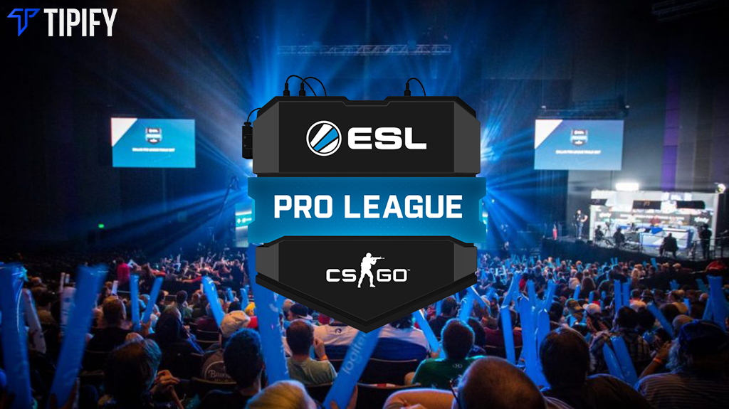 ESL Pro League Introduces New LAN Format For 2019 - Tipify