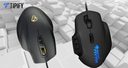 Tech Review Tuesday: Mionix Naos 7000 vs ROCCAT ROC-11-900-AM Nyth