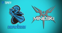 Mineski, Newbee Shuffle Roster For The Next DPC Events