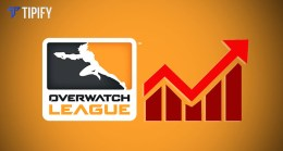 Overwatch League Season 2 Viewership Skyrockets