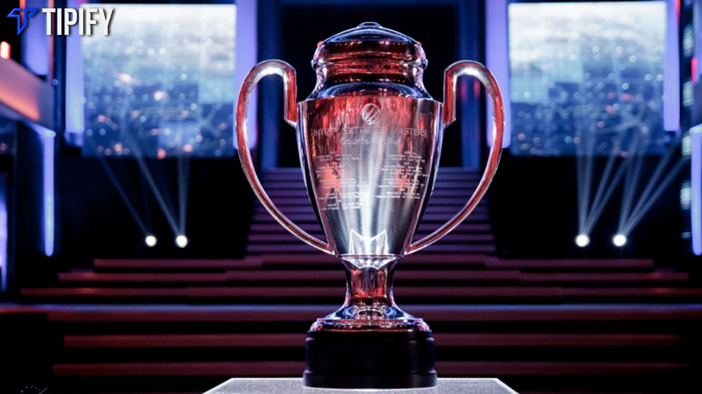 IEM Katowice New Legends Stage Tournament Guide - Tipify