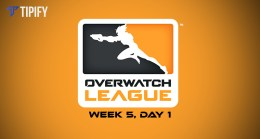 Overwatch League Week 5, Day 1 Most-Anticipated Matches