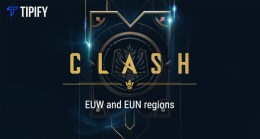 LoL Clash Mode Extended Tests To EUW/EUN Regions