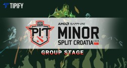 To The Playoffs: Dota 2 PIT Minor Group Stage Recap