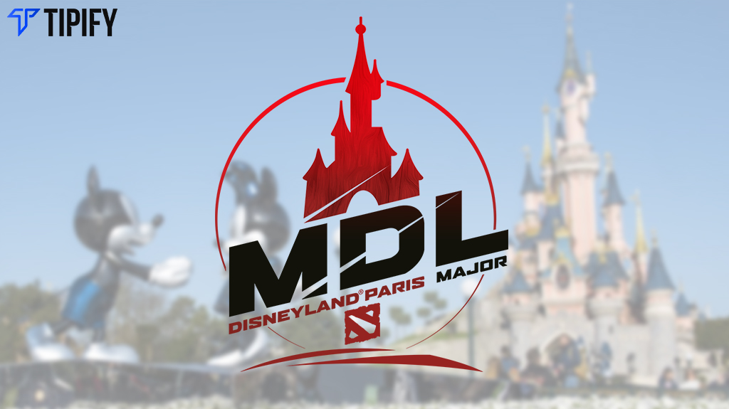 MDL Disneyland Paris: Participants And Qualifiers - Tipify