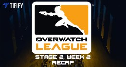 Overwatch League Stage 2, Week 2 Recap