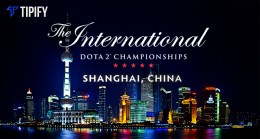 Vici Gaming Leaks The International 9 Schedule