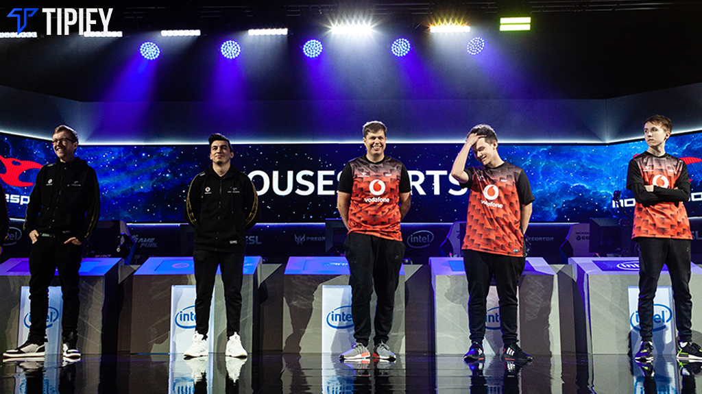 Mousesports Takes Down Valiance To Win DreamHack Open Tours - Tipify