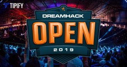 DreamHack Open Tours 2019 Viewer's Guide