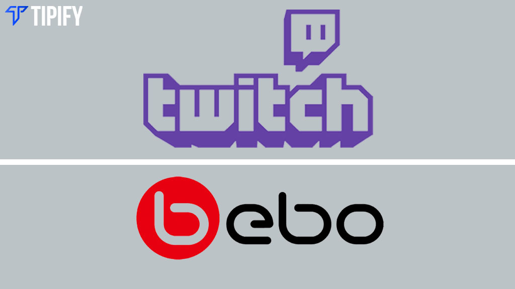 Amazon's Twitch Acquires Bebo For New Esports Projects - Tipify