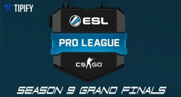 ESL Pro League Season 9 Finals: Complete Tournament Details