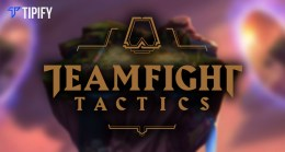 Riot To Release Auto-Chess Game Mode Teamfight Tactics