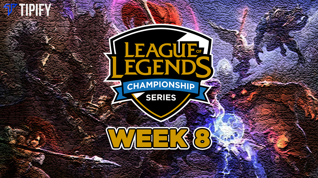 5 Most-Anticipated Matches In LCS Week 8 - Tipify