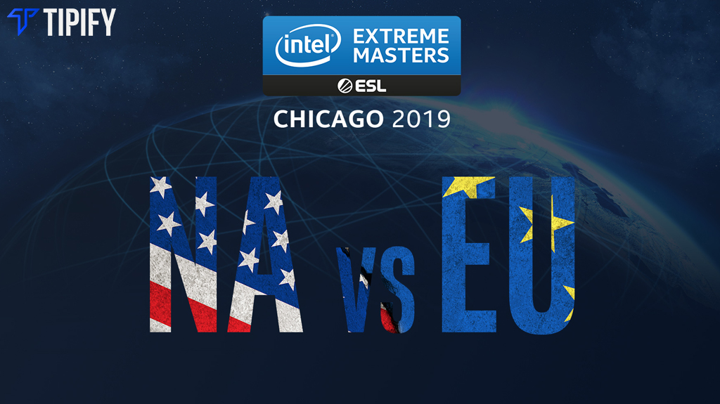 IEM Chicago 2019: Team-By-Team Preview - Tipify