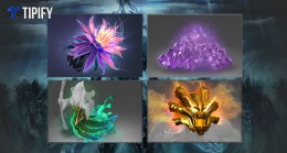 TI9's Immortal Treasure 3 Early Release Receives Mixed Reactions