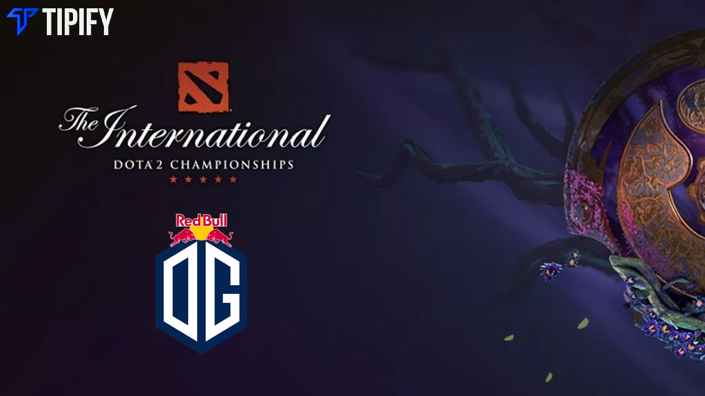 OG Esports: Profile And Journey To The International 9 - Tipify