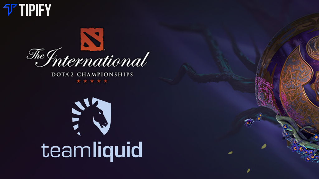 Team Liquid: Profile And Journey To The International 9 - Tipify