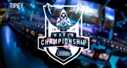 League of Legends World Championship Qualified Teams