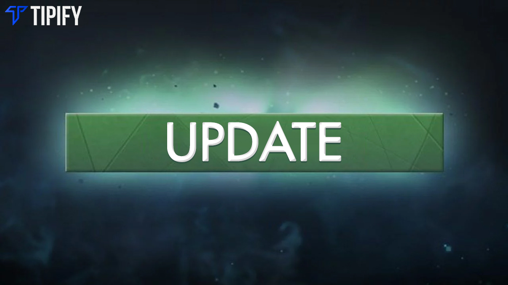 Valve Unveils Experimental Changes For Dota 2 Matchmaking - Tipify