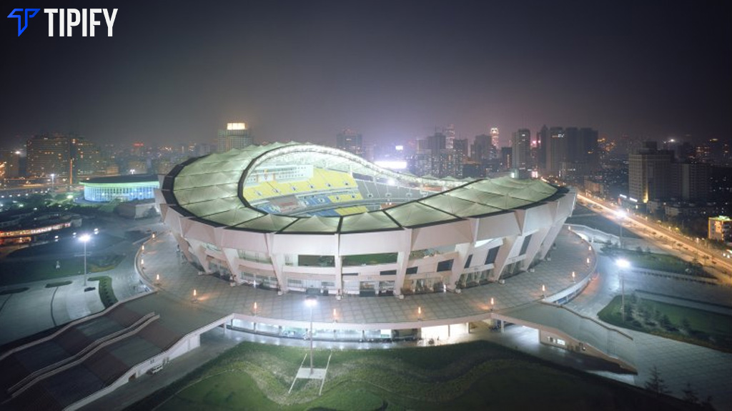 Shanghai To Host The 2020 LoL World Championship Finals - Tipify