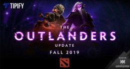 The Dota 2 Outlanders Update Is Now Live