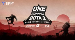 ONE Esports To Host Its First Dota 2 Major LAN In Singapore