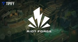 Riot To Expand LoL Universe With New Developers Riot Forge