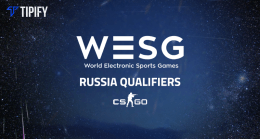 WESG Russia Qualifiers: Teams, Schedule, Format