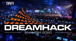 DreamHack Open Anaheim Invites, Format, And Activities