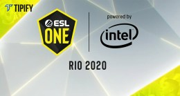 ESL One Rio Major To Use CS:GO's Latest Patch Update