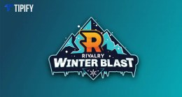 Dendi And Team MR Bags First Victory At Rivalry Winter Blast