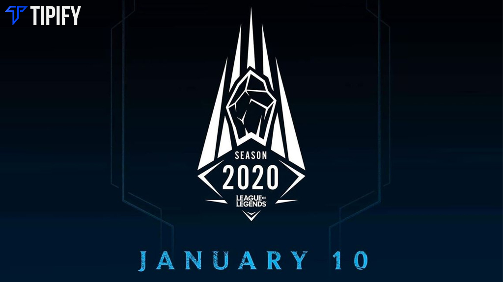 League of Legends Season 10 Returns On January 10 - Tipify